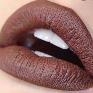 Colourpop liquid lipstick LIMBO